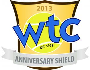 wtc anniversary shield logo
